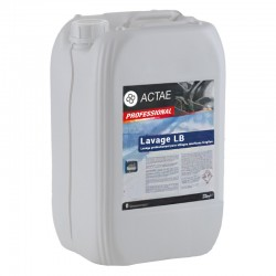 Liquide lave batteries 20L
