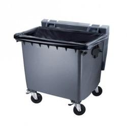Sacs poubelle housse conteneur